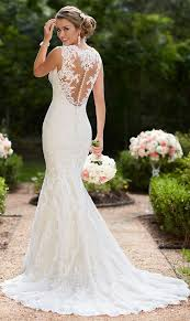 mermaid wedding dress awesome wedding gowns mermaid wedding dresses lace applique and