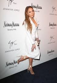 jennifer lopez presents capsule shoe collection with giuseppe