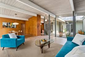 eichler home in san rafael with pool asks 1 2 million curbed sf