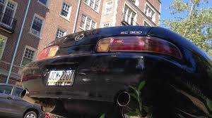 1998 lexus sc300 price new fujitsubo legalis r exhaust u002797 lexus sc300 youtube
