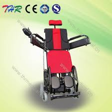 Motorized Recliner Reclining Electric Wheelchair Reclining Electric Wheelchair