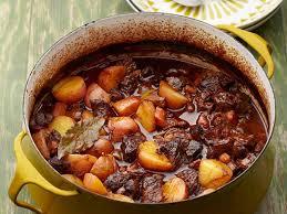 burrell s top recipes burrell food network