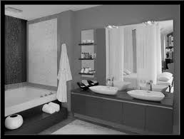grey and white bathroom ideas tjihome
