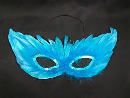 feather mask venetian fancy dress feather eye mask masquerade hallowen party