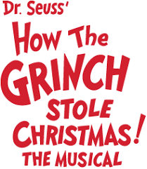 tour dr seuss how the grinch stole the musical