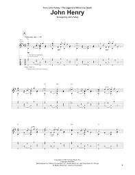 thanksgiving theme songs john henry guitar tab by john fahey guitar tab u2013 165264