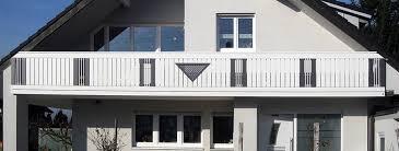 balkone alu balkone reitmaier balkon und balkongeländer aus aluminium alu