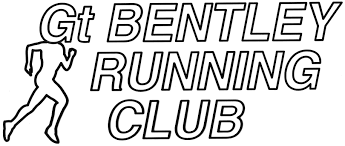 bentley logo gbrc club logo great bentley running club