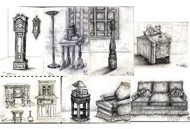 furniture by shmelanna on deviantart