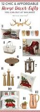 home decor gift items 12 home decor gift ideas from walmart holiday gift guide