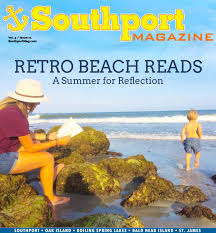 Oceanside Cafe Panoramic Peel And August 2016 By Southport Magazine Issuu
