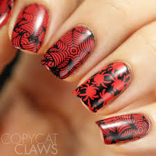 claws halloween copycat claws uberchic beauty halloween 02 review