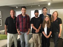 Propertybrothers Hgtv U0027s Property Brothers Features Local Builders Who Transform Two