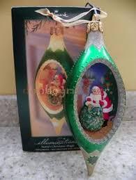 hallmark dr seuss blown glass tree ornaments grinch max