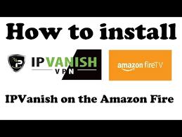 amazon fire 35 black friday install ipvanish on the amazon fire box really easy streamtvuk