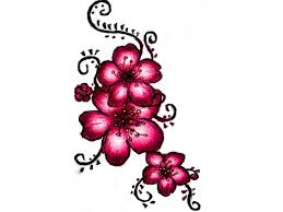 cherry blossom design ideas pictures