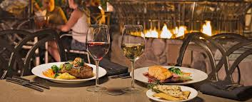 restaurants and wine bars near yosemite oakhurst and chowchilla