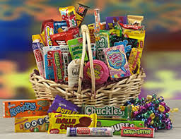 candy gift baskets candy baskets candy gift baskets
