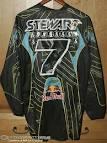 Wallpapers Backgrounds - Monster Energy 2009 AMA FIM Supercross Series Champion James Stewart