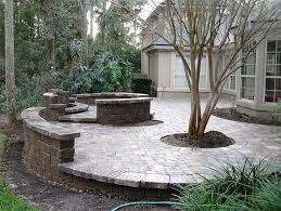 Retaining Wall Patio Design Paver Patio Design Ideas Internetunblock Us Internetunblock Us