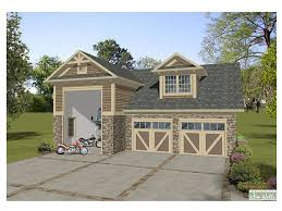 Garage Apartment Plans Free Rv Garage Plan Rv Garage With Carriage House Design 007g 0009