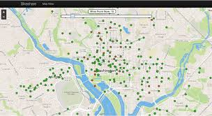 divvy bike map divvy part 2 a for rebalancing data science for