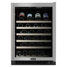 marvel single zone wine refrigerator