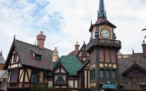 Peter Pan S Home by All Of The Rides At Disneyland Ranked From Best To Worst Travel