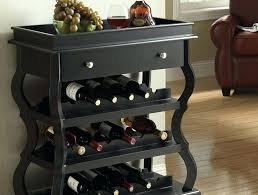 wine rack furniture picture 1 of 4 furniture wine rack cabinet