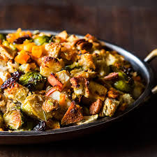 vegetarian thanksgiving recipes instyle