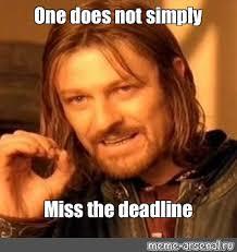 Meme Boromir - create meme you cannot just take and boromir meme one does not