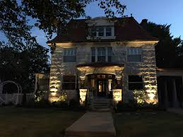 Landscape Lighting St Louis Lighting Design And Landscape Lighting By Outdoor Creative Design