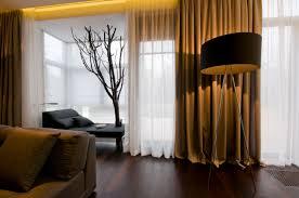 living room transparent drape sleeper sofa modern curtain rod