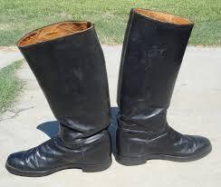 motorcycle boots style nostalgia on wheels 1940 u0027s o u0027sullivan u0027s goodyear police