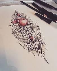 299 best tats images on pinterest tatoos mandalas and tattoo