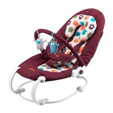 Baby Automatic Rocking Chair Bouncers And Rockers Kiddicare