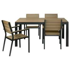 Wrought Iron Vintage Patio Furniture by Zoom Metal And Wood Garden Chair Metal And Wood Garden Furniture