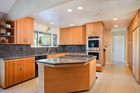 Bamboo Cabinets Kitchen Inspirational Custom Handmade Bamboo Kitchen Cabinets With Modern