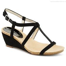 anne klein mandisa women shoe black 2017 unique