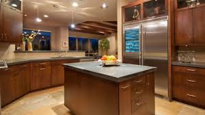 kitchen island different color than cabinets likeable that the island is a different color than cabinets