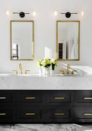 Black Bathroom Vanity Light Best 25 Bathroom Vanity Lighting Ideas On Pinterest Framed