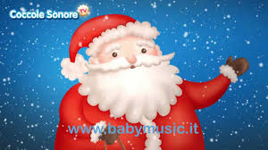 we wish you a merry italian songs for children by