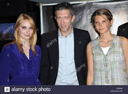 deborah francois vincent cassel and josephine japy screening for