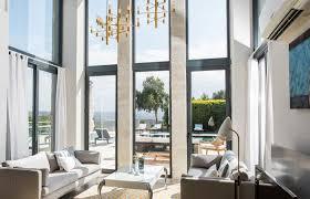 sea view living room sea view of athena villas in tersanas u2013 thehotel gr