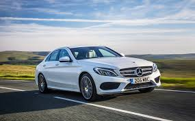 the all mercedes c class 2014 mercedes c class saloon review