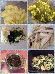 comment cuisiner la morue sal馥 8 images cuisiner la morue