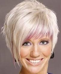 asymmetrical hairstyles for older women different hairstyles for older women short hairstyles for women