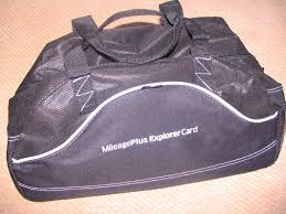 United Oversize Baggage by United Airlines Chase Explorer Card U201cbaggage Claim U201d Event