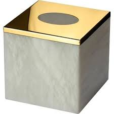 magnetic toilet paper holder tissue box dispenser facial acrylic tissue box tissue holder