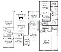 open floor plans for ranch style homes 9 best open floor plans for ranch style homes open floor plan
